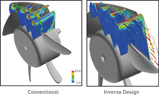 Axial-Fan_Inverse-Design