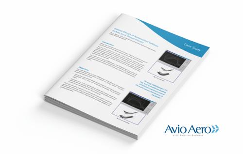 Avio Aero Case Study Cover-min