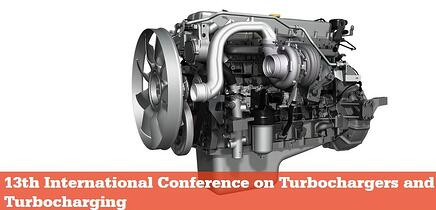 International conference on turbochargers and turbocharging