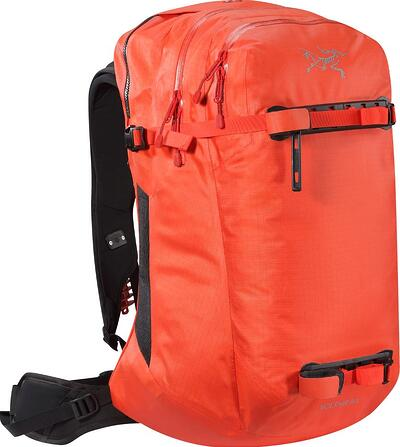 arcteryx backback