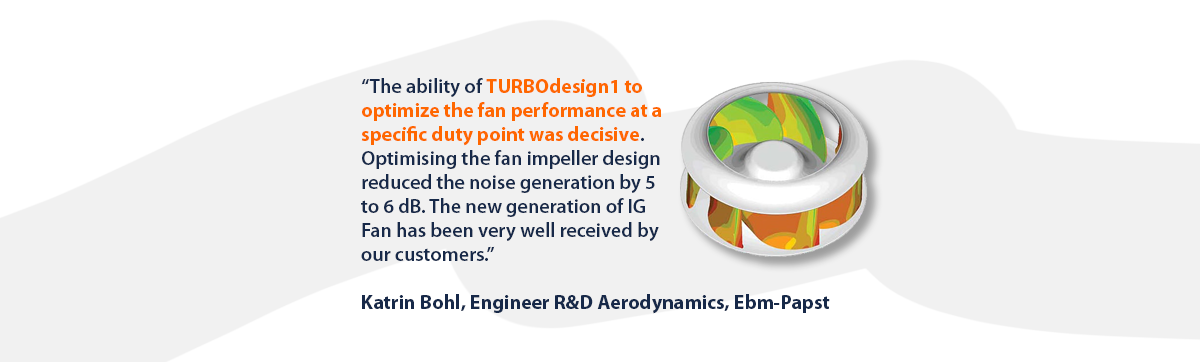 How to Design Fans to Reduce Manufacturing Costs and Increase Efficiency?