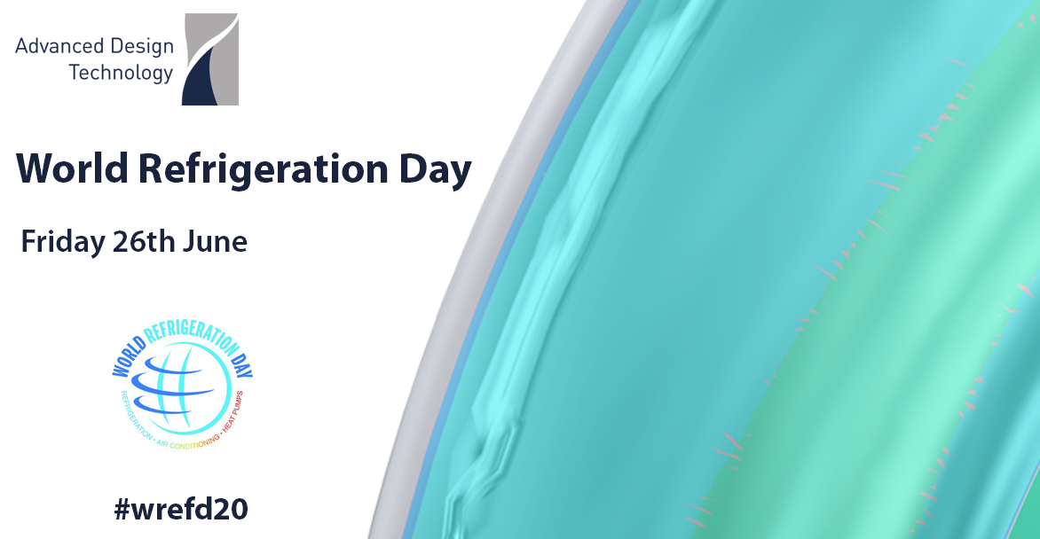 Turbomachinery in Refrigeration this World Refrigeration Day